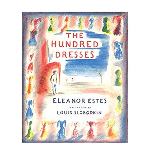 RL 5.4 : The Hundred Dresses (Paperback, Newbery)