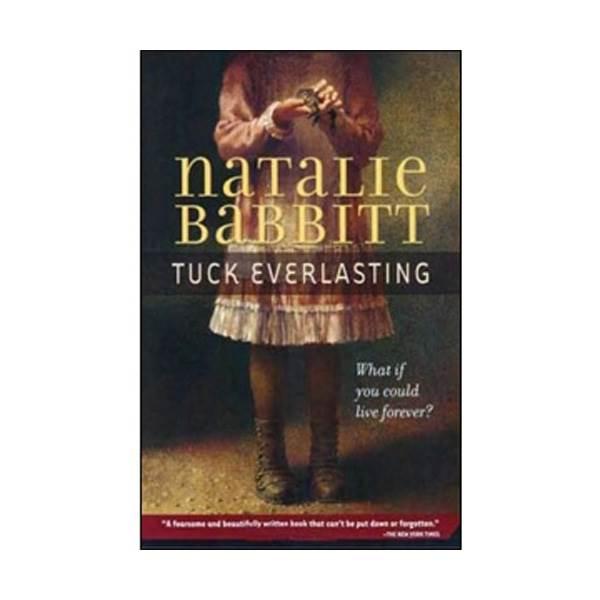 RL 5.0 : Tuck Everlasting (Paperback)