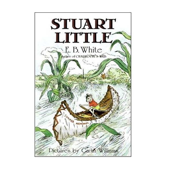 Stuart Little (Paperback)