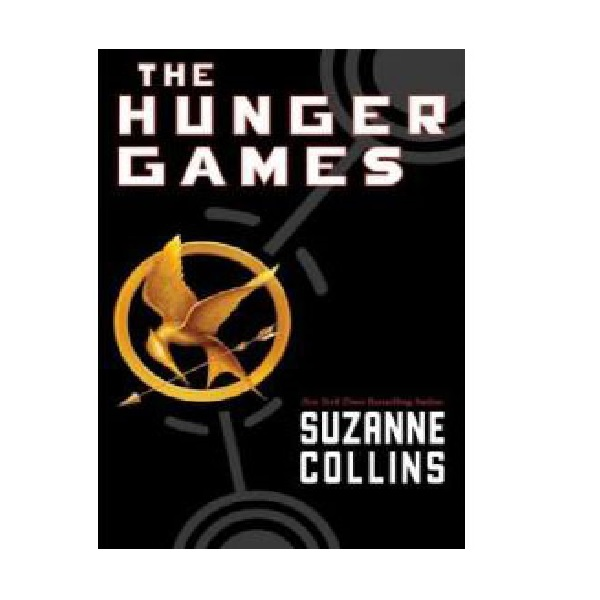 The Hunger Games #01 : The Hunger Games (Paperback)