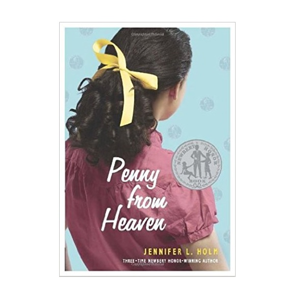 RL 4.0 : Penny from Heaven (Paperback, Newbery)
