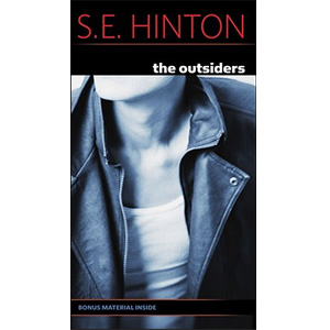 RL 4.7 : The Outsiders (Paperback)