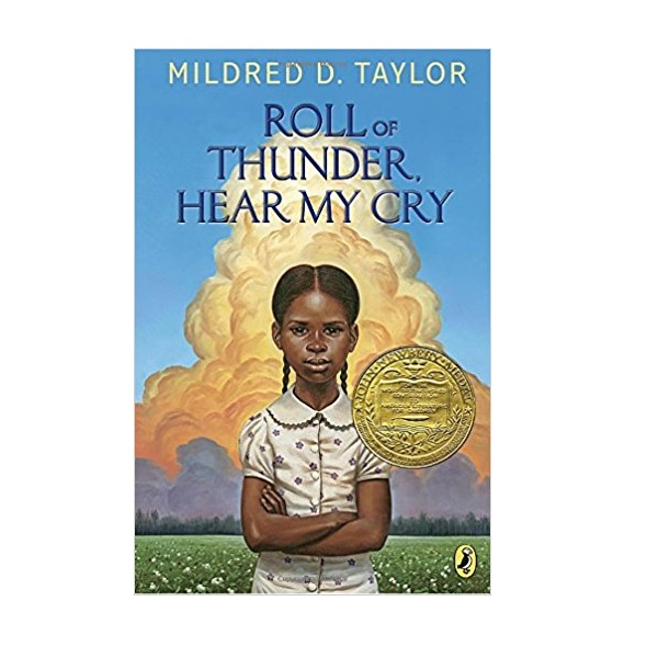 [1977년 뉴베리] Roll of Thunder, Hear My Cry (Paperback, Newbery)
