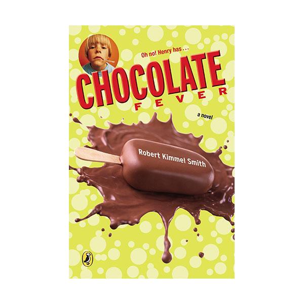 ★북슐랭★ Chocolate Fever (Paperback)
