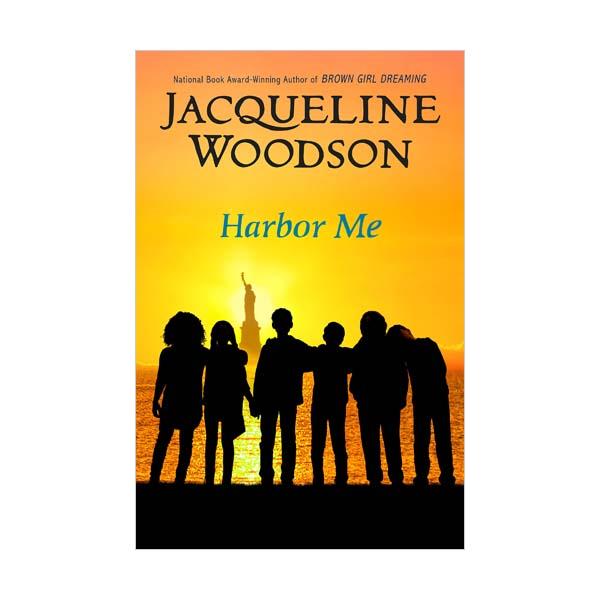 Harbor Me (Paperback)
