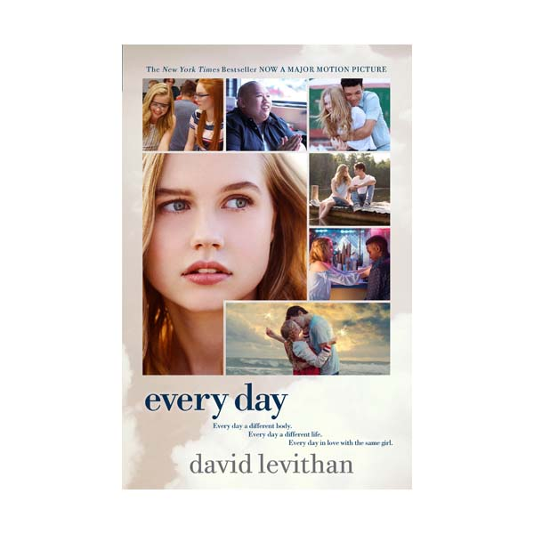 Every Day (Paperback, MTI)