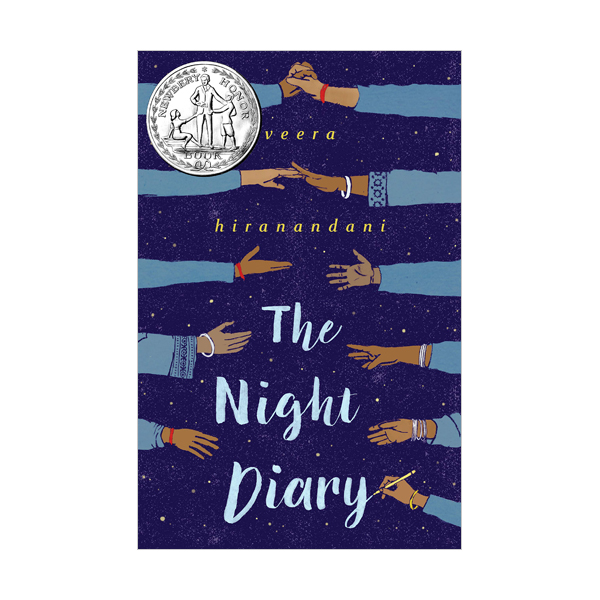 [가격인하][2019 뉴베리] The Night Diary (Paperback, Newbery)