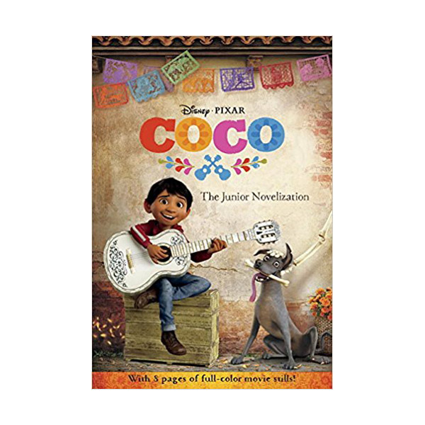 Coco : Junior Novelization (Paperback)