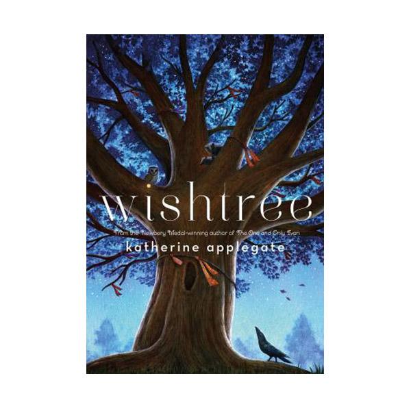 Wishtree 소원나무 (Hardcover)
