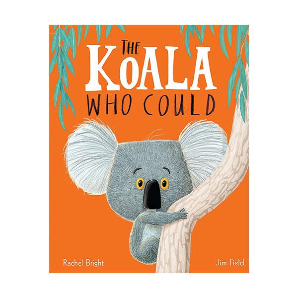 The Koala Who Could (Paperback, 영국판)