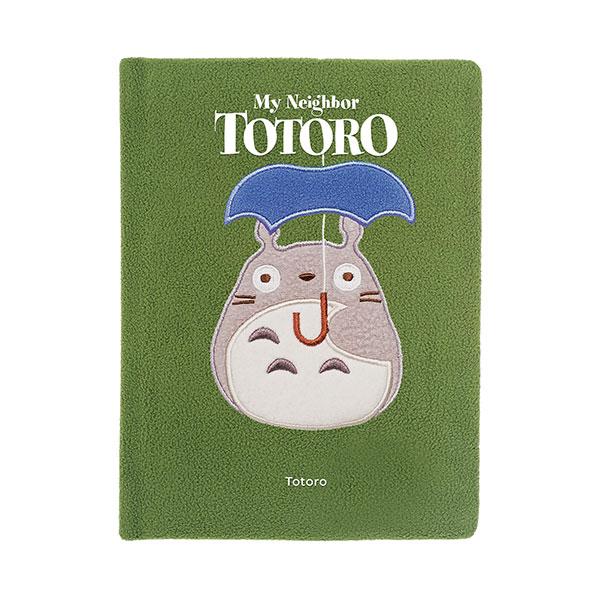 My Neighbor Totoro : Totoro Plush Journal (Hardcover, Note)