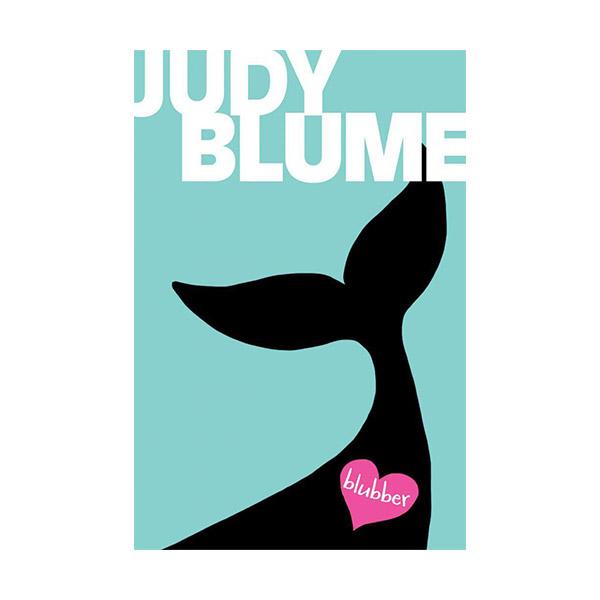 RL 3.8 : Judy Blume : Blubber (Paperback)