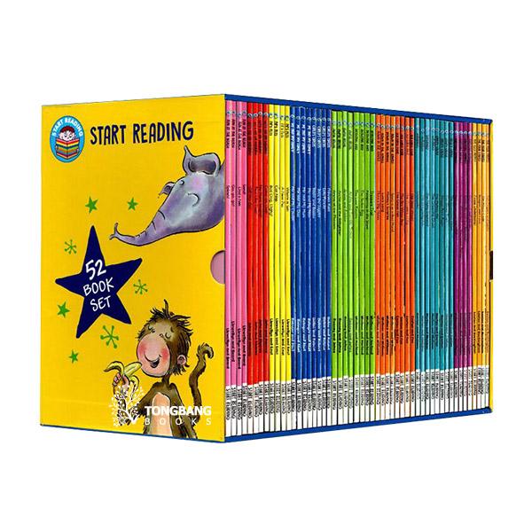 [특가세트] Start Reading Collection - 52 Books Set (Paperback, 영국판)