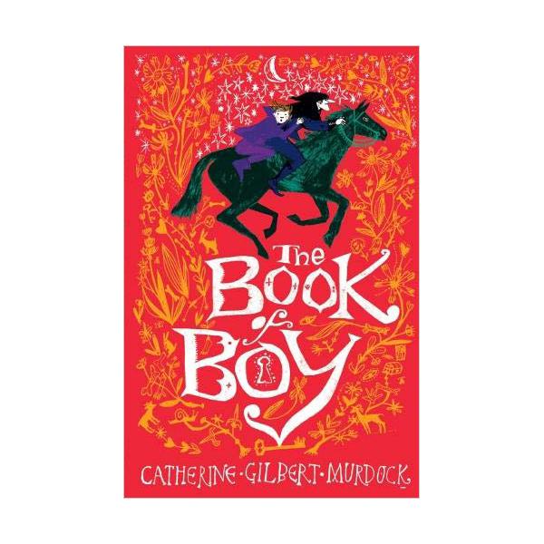 [2019 뉴베리] The Book of Boy (Paperback, Newbery, 영국판)